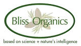 Bliss Organics Skin Care Products